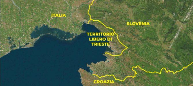 10 febbraio: il Trattato di Pace del 1947 rende Trieste Stato indipendente e Porto Franco internazionale