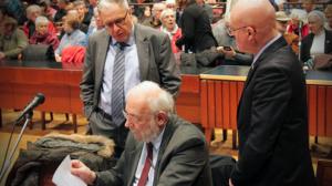 Causa VS IVA a Trieste: udienza 18 2 2020