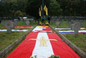 2013: Commemorazione dei Caduti austro-ungarici organizzata dal Movimento Civiltà Mitteleuropea.
