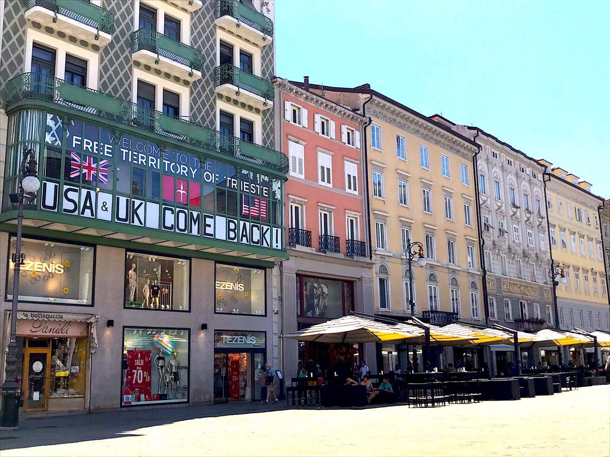 Trieste Libera: no a speculazioni e provocazioni elettorali