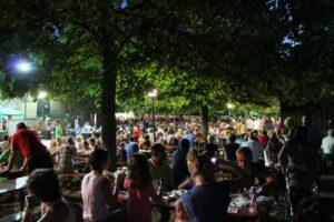 2012: Festa del Territorio Libero di Trieste organizzata da Trieste Libera.