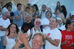 2013: Festa del Territorio Libero di Trieste organizzata da Trieste Libera.