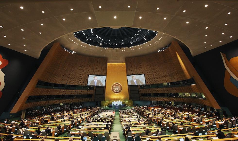 Territorio Libero: da RAI e Piccolo un nuovo falso sulla posizione ONU